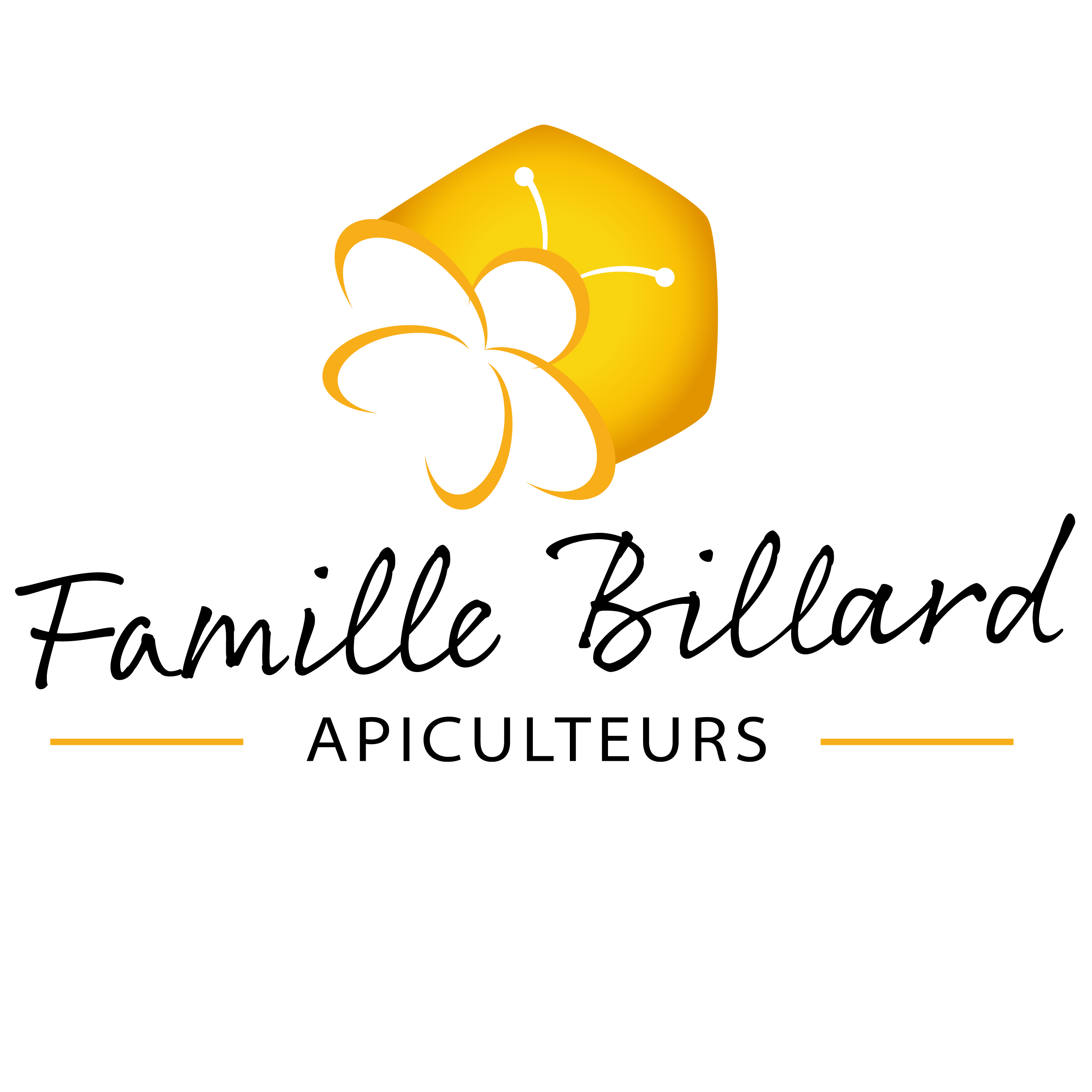 ferme_apicole_billard_logo