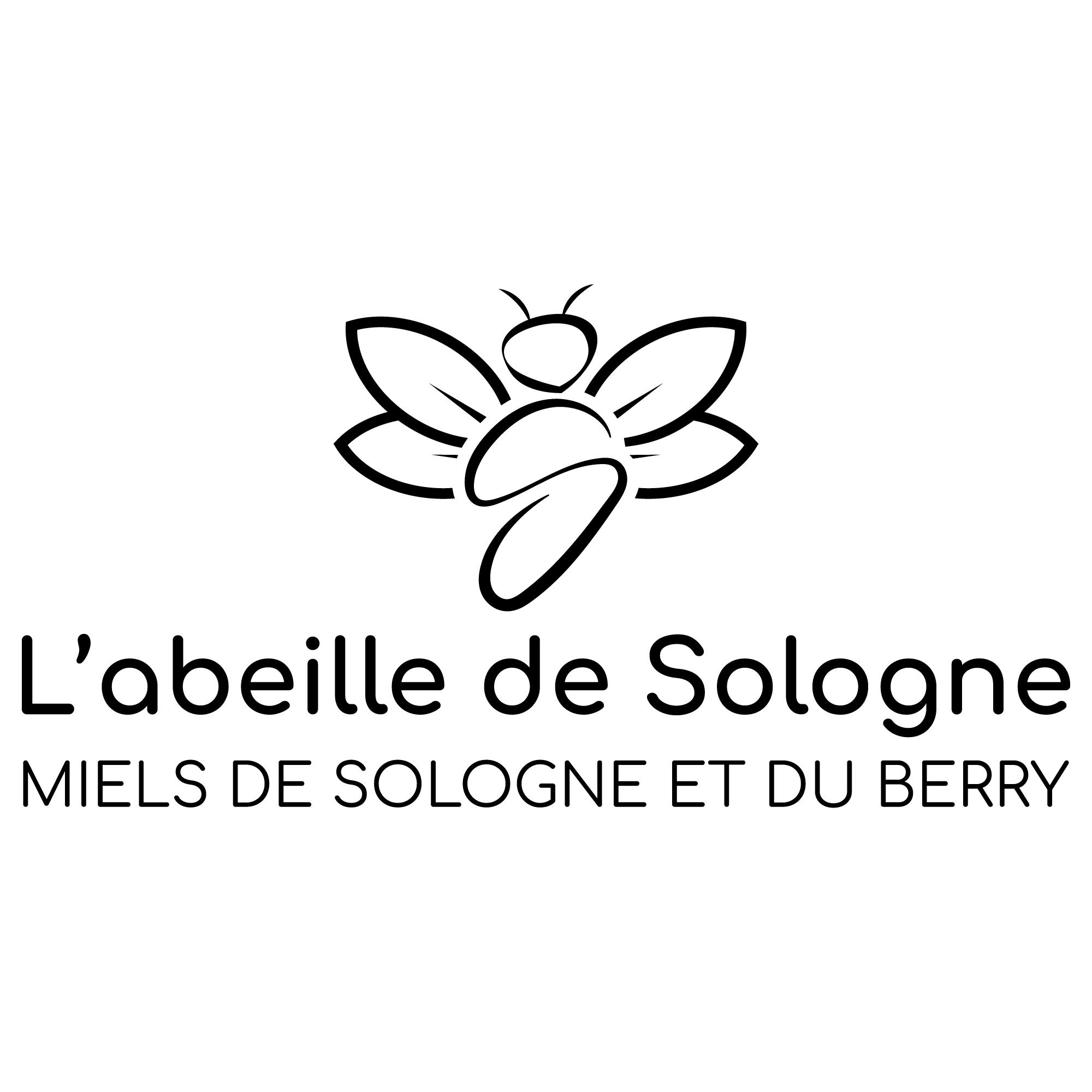 l_abeille_de_sologne_logo