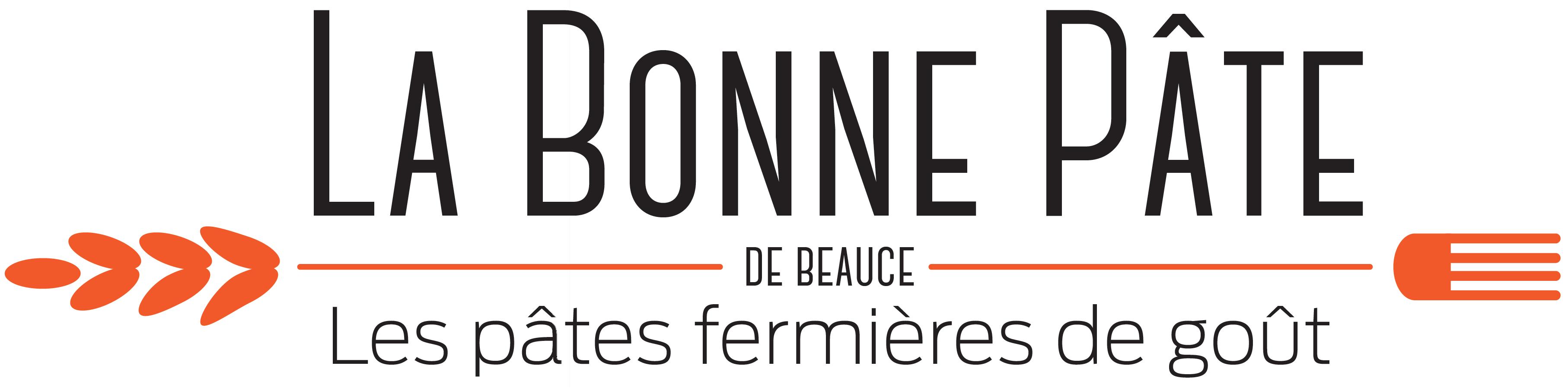 la_bonne_pate_de_beauce_logo