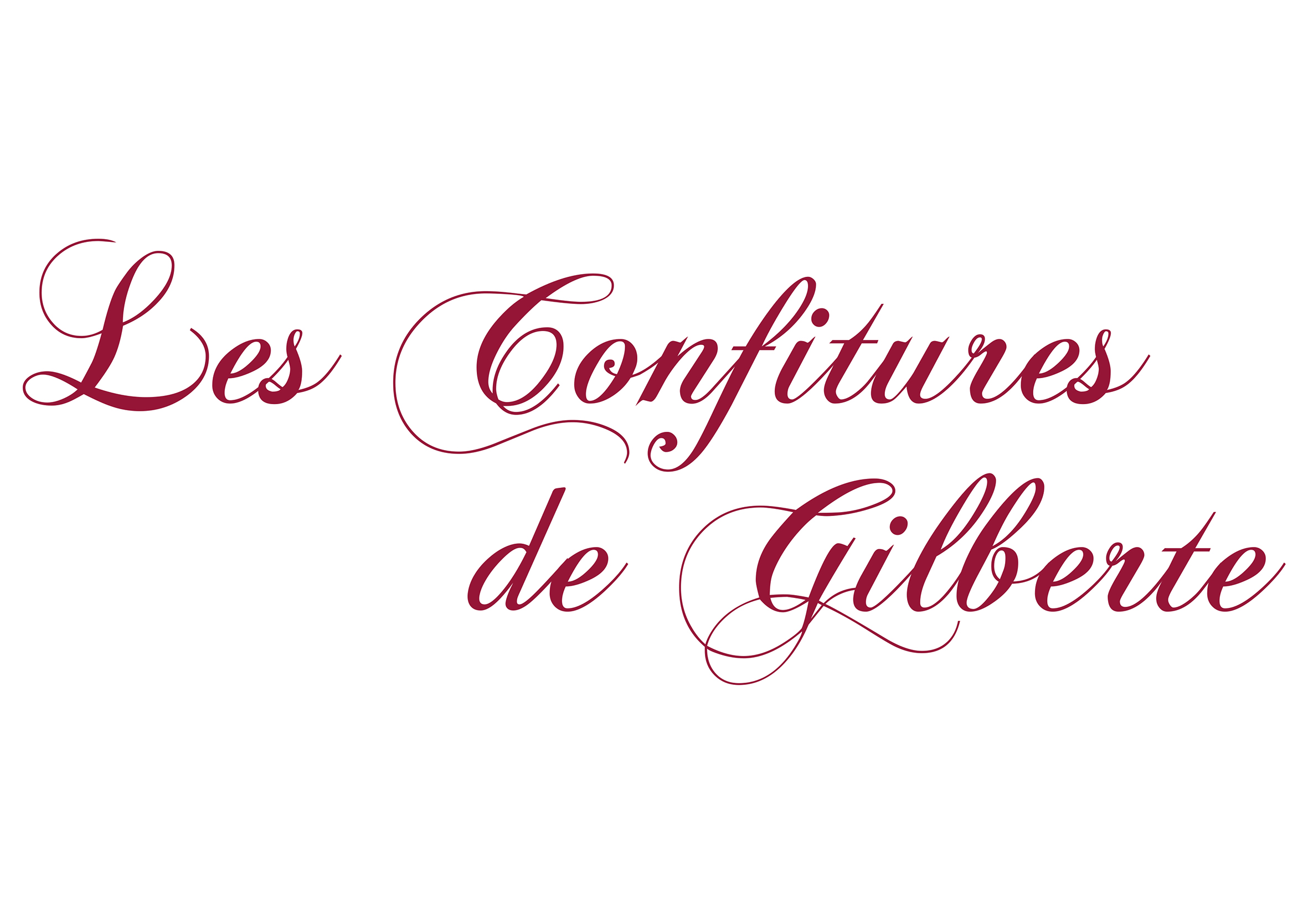 les_confitures_de_gilberte_logo