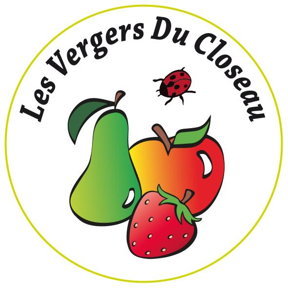les_vergers_du_closeau_logo