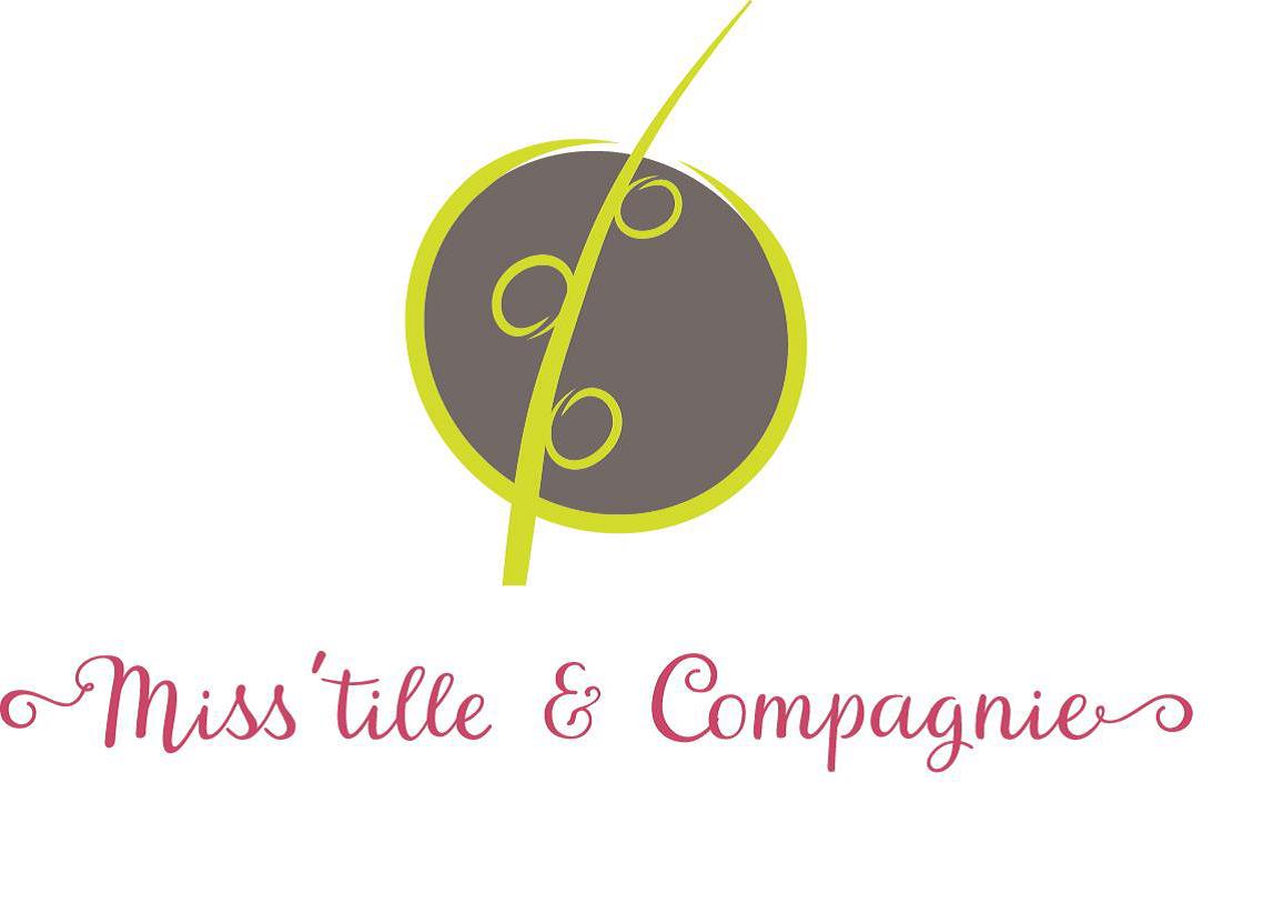 Logo Miss'tille & compagnie © du centre