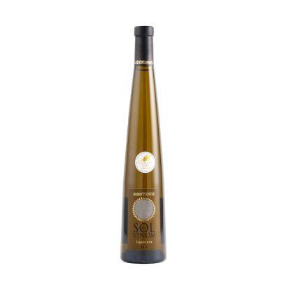 Bouteille Sil in vinum liquoreux © du Centre