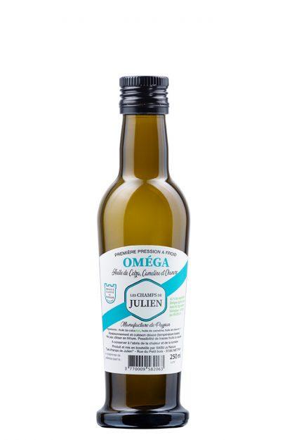 photo huile omega C du centre