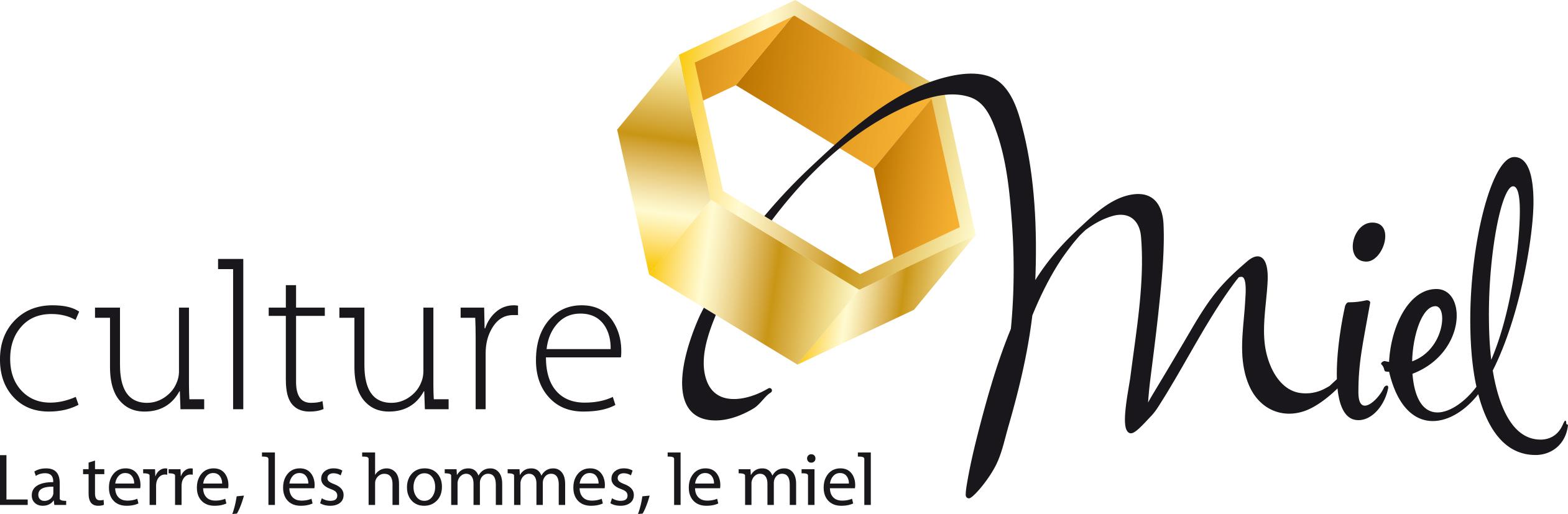 Logo Culture Miel